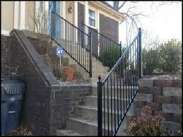 rails royal fence and design ornamental wood or vinyl
