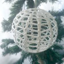 gömb horgolása 1 rész karácsony pinterest crochet crochet