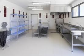 carrelage cuisine professionnelle tout savoir sur le carrelage dans une cuisine professionnelle