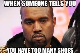 Sneakerhead Meme - 20 stupid and funny sneaker memes sneaker freaker
