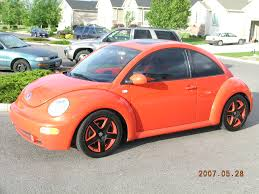 orange volkswagen beetle fs 2002 new beetle snap orange cc newbeetle org forums