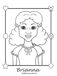 awesome printable african american coloring pages