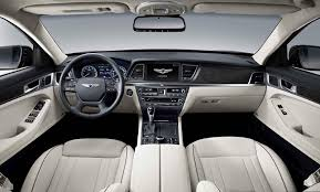 bentley suv 2015 interior 2015 hyundai genesis specs and photos strongauto