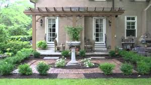 home garden design youtube landscaping ideas english garden landscape ideas youtube