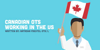 Nbcot Certification Letter 8 Steps For New Grad Canadian Ots To Work In The United States