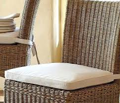 Dining Room Cushions Dining Chair Pads With Ties Dining Chair Cushions With Ties Dining