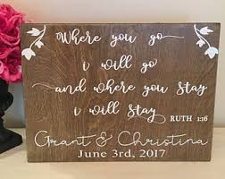 personalized christian gifts christian wedding etsy