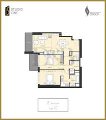 arabian ranches floor plans studio one d u0026b properties
