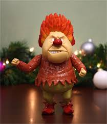 year without a santa claus 7 figure heat miser