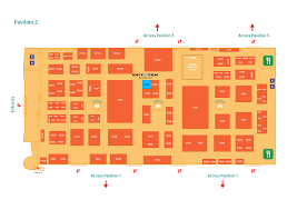 exhibition floor plan escrs 2017 lisbon exhibition floorplan pavilion 2 booth p268
