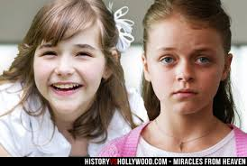 Miracle In Heaven Miracles From Heaven Vs True Story Of Annabel Beam Christie Beam