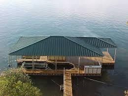 how to build a boat dock it u0027s buildable