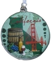 125 best state ornaments images on