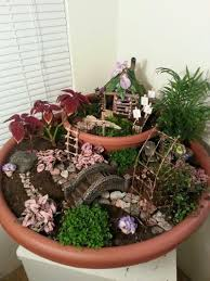 best miniature garden ideas