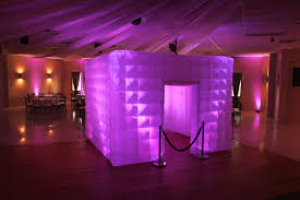 photo booth enclosure photo booth modern enclosure photo booth rental for weddings and