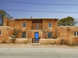 santa fe style homes tucson az home design and style saddle up with these southwestern homes