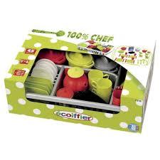 cuisine ecoiffier 18 mois dinette 18 mois achat vente jeux et jouets pas chers