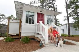 Tiny Homes For Sale Florida by Tiny House Big Charm Destin Northwest Florida Daily News
