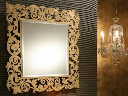 bathroom decorative mirror interior design gallery bathroom decorative mirrors