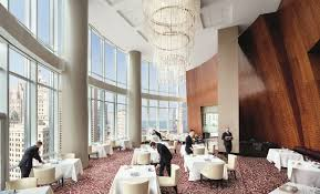 Chicago Restaurants With Private Dining Rooms Michelin Star Restaurants Chicago Trump Hotel Chicago U2013 Sixteen