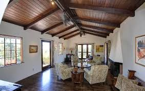 Spanish Style Homes Interior Post And Beam Style Homes Google Search Interiors Pinterest