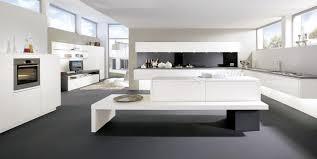 cuisine ouverte moderne impressionnant cuisine ouverte moderne et idee deco cuisine galerie