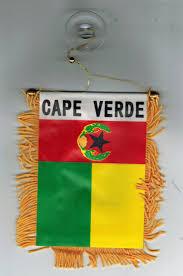 Flag Cape Www Ligafrica Com Cape Verde And World Music