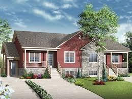 neoteric ideas 1 multi family house plans triplex triplex plans