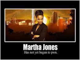Martha Meme - martha jones awesome the martha jones community