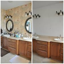 master bath progress paint ideas evolution of style