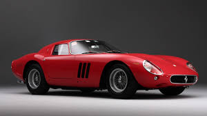 250 gto top speed the s most expensive car 3 250 gtos for sale at