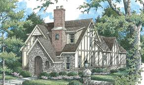 european cottage plans european house plan with 3 bedrooms and 2 5 baths plan 1716
