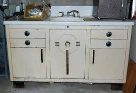 vintage metal kitchen cabinets craigslist vintage metal kitchen cabinets for sale style metal sink cabinet an