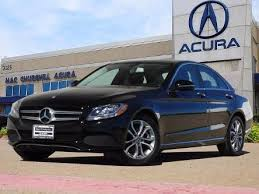fort worth mercedes used 2017 mercedes c class for sale in fort worth tx edmunds