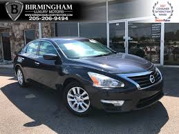 nissan altima key battery low 2014 used nissan altima 4dr sedan i4 2 5 s at birmingham luxury