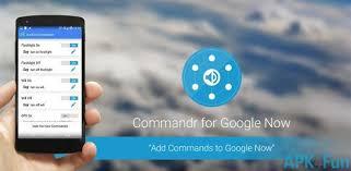 now apk commandr for now apk 3 4 1 commandr for