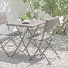 Salon De Jardin En Teck Leroy Merlin by Table Jardin Composite Leroy Merlin Table Jardin Pliante Bois