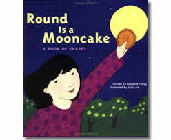 new year book for kids is a mooncake book review new year
