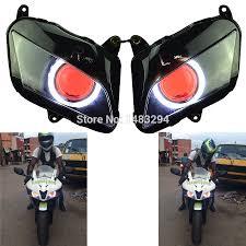 2012 Honda Cbr600rr Online Get Cheap Honda Cbr600rr Headlights Aliexpress Com