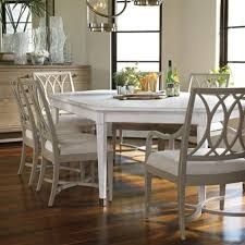 stanley furniture dining room set coastal living collection at