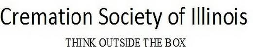 illinois cremation society cremation society of illinois think outside the box trademark of