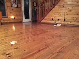 Quick Shine For Laminate Floors Thrifty Farmer U0027s Wife My Hardwood Floors Lost Their Shine Quick