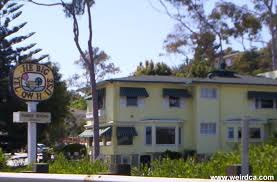 santa barbara county ghosts weird california