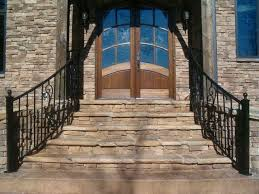 Banister Synonym Decorative Iron Of Nc Inc All About Wrought Iron Railings