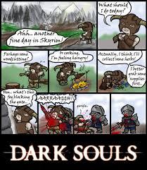 Dark Souls 2 Meme - image 554801 dark souls know your meme