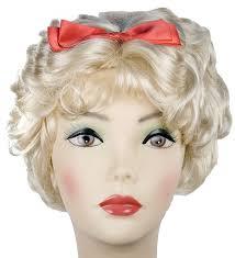 international wigs reg mimi bobek wig from the drew carey show
