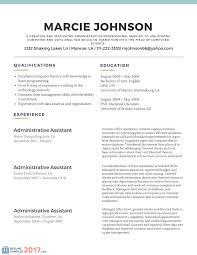 chrono functional resume template design curriculum vitae 2017