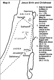 index of images bible maps