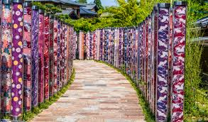 free images nature path flower wall walkway travel asian
