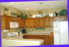 How To Decorating Kitchen Cabinets — DESJAR Interior